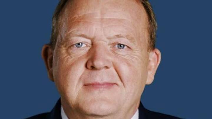 LÆS SVARENE Lars Løkke Rasmussen fra Venstre vil have en fast udlændingepolitik. Hvordan skal det ske?