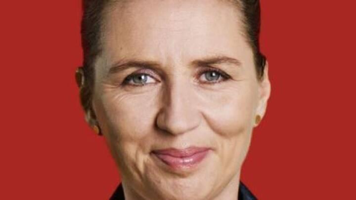 LÆS SVARENE Mette Frederiksen fra Socialdemokratiet vil have mere økonomisk lighed. Hvordan skal det ske?