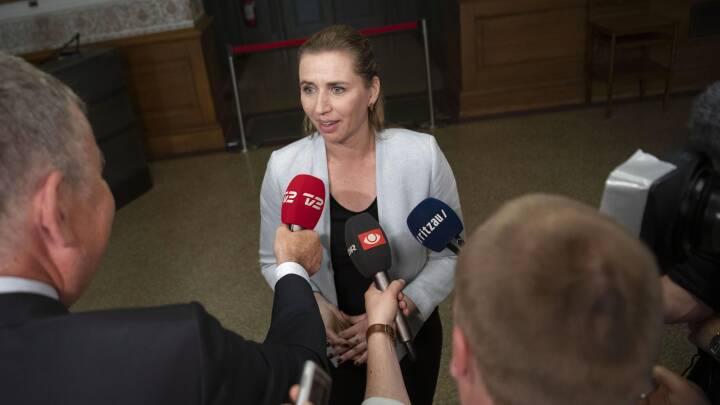 Regerings-forhandlinger slut for i dag: Der er basis for et flyvefærdigt projekt, mener Østergaard
