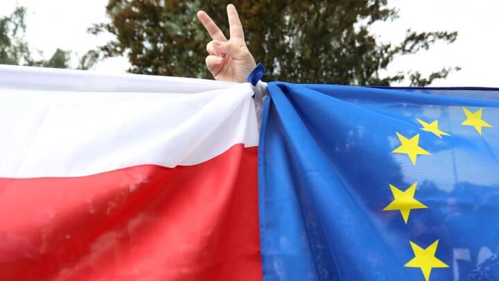 Karin Axelsson om EU-dom: Værdikampen mellem Øst- og Vesteuropa er i fuld gang