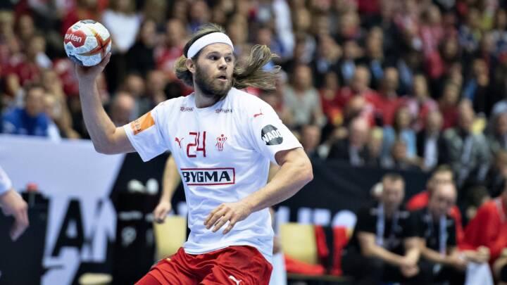 Danmark får svær EM-lodtrækning i jagten på ny håndbold-triumf