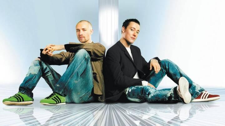 Husker du 00'er-fænomenet Barcode Brothers? Her er de danske hit-konger i dag