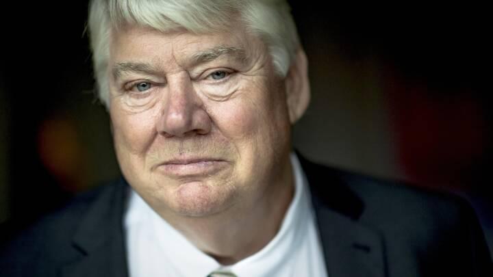 Danfoss-milliardæren Jørgen Mads Clausen: 'Lars Larsen har præget min måde at tænke på'
