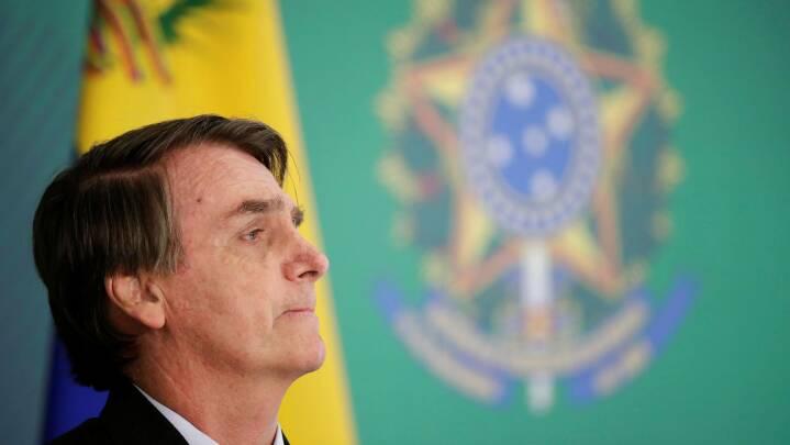 Brasilien vil alligevel gerne have G7-millioner - men kun hvis Macron undskylder