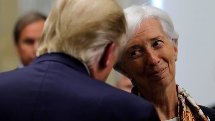 I dag skal Lagarde til jobsamtale: Europa skal have en mere klimavenlig pengepolitik