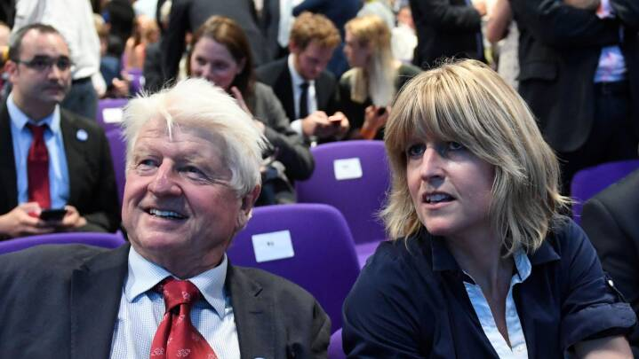 Boris Johnson møder kritik fra sin søster: 'Forkasteligt sprog'