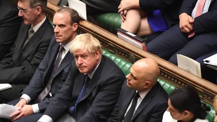 Forstå dagens skæbneafstemning: Det skal det britiske parlament stemme om