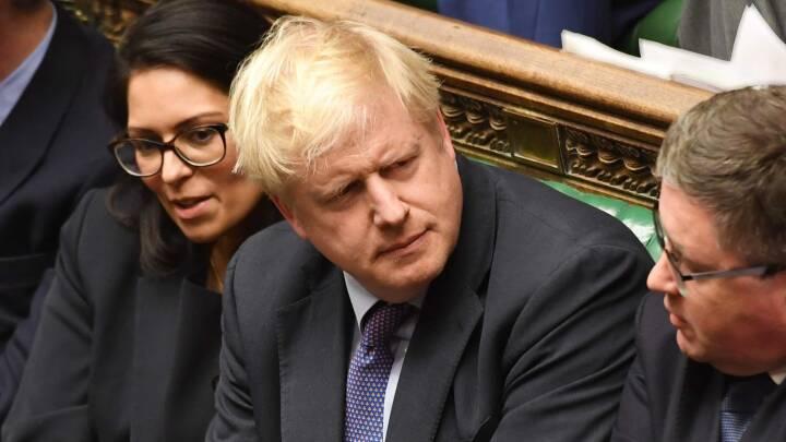 Von der Leyen: Storbritannien skal finde en EU-kommissær, hvis brexit bliver udskudt