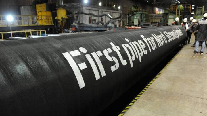 Russisk gasledning får lov at gå sydøst om Bornholm