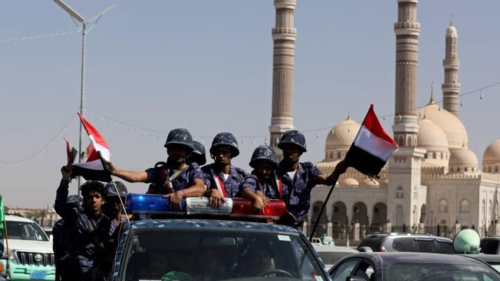 Oprørere og styret i Yemen er enige om fred i den sydlige del af landet