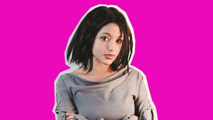 Hun erobrede Boogie-listen som 17-årig, men forsvandt så: Her er teenagestjernen Stacie Orrico i dag