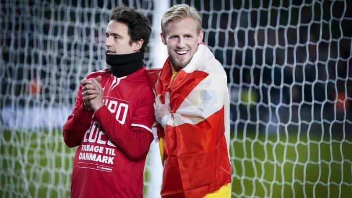 Delaney glæder sig til nordisk EM-brag mod Finland: Et hold vi skal slå!