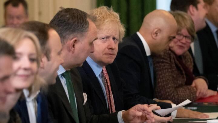 Johnson lægger hårdt pres på EU: Vil forbyde, at forhandlinger bliver forlænget