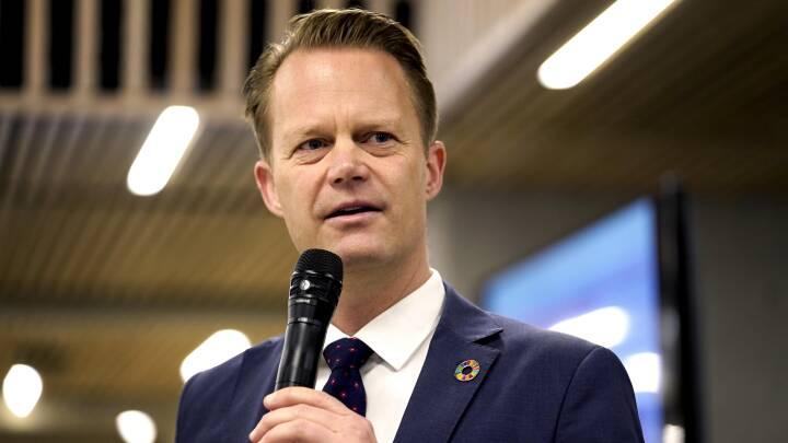 Amerikansk konsulat i Nuuk får grønt lys