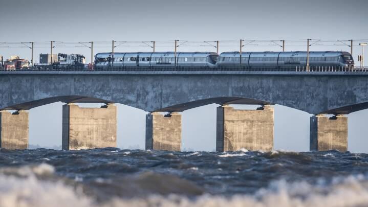 Togulykken på Storebælt ændrede Palles liv for altid: 'Der er steder i toget, hvor jeg ikke sidder længere'