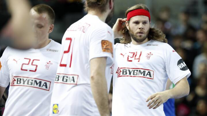 Danmark vinder EM-test mod norske naboer
