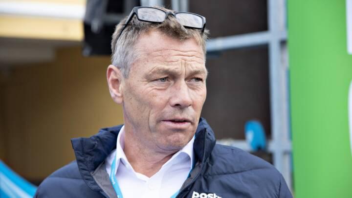 Sent afslag kostede enkeltstartsetape livet i Danmark Rundt
