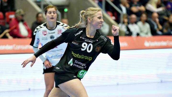 EHF Cup-vindere giver København store klø