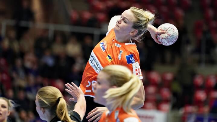 Dobbelt dansk håndboldsucces i Europa