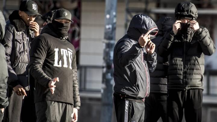 Historisk dom: Banden Loyal to Familia opløses
