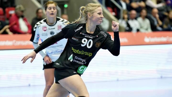 Næsten en perfekt europæisk weekend for danske kvindeklubber