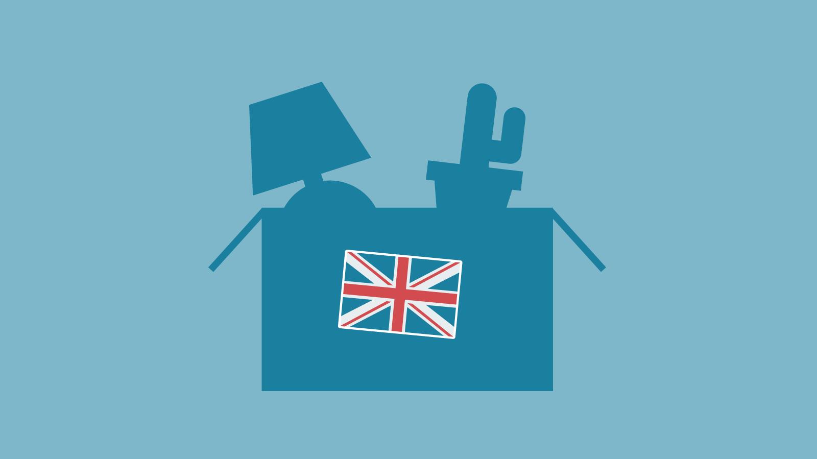 Brexit kan give handelsbøvl: Genoplivet uddannelse fra 80'erne skal hjælpe danske virksomheder
