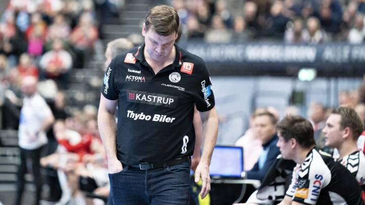 Tysk danskerklub giver TTH en EHF Cup-lussing