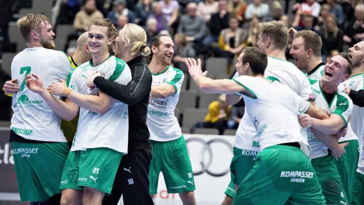 Skanderborg sejrer over Sønderjyske i vigtig dyst om slutspilspladser