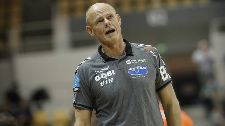 Århus Håndbold taber skridt i slutspilsjagt med nederlag til TTH