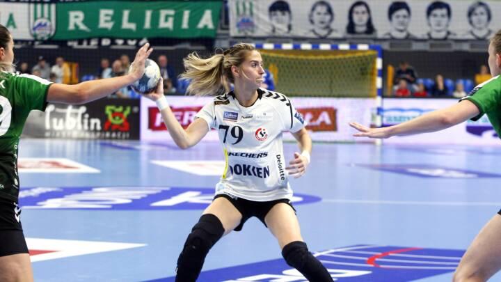 Team Esbjerg står på vippen mellem himmel og helvede før vigtig Vipers-kamp