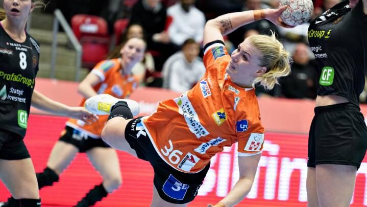Dansk finale på vej i EHF-cuppen? Odense og Herning-Ikast er semifinale-klar