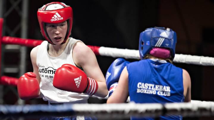 Op og ned for danske boksere i OL-kvalen