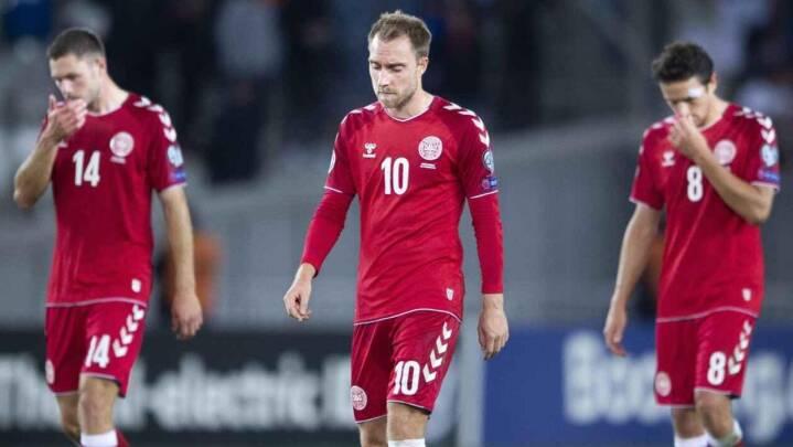 LÆS SVARENE fra fodboldeksperten: Øv, Danmark kunne være nået langt ved EM i år