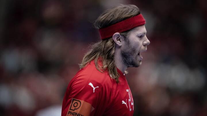 Danske håndboldstjerner: EHF's plan for Champions League 'er simpelthen så dum'
