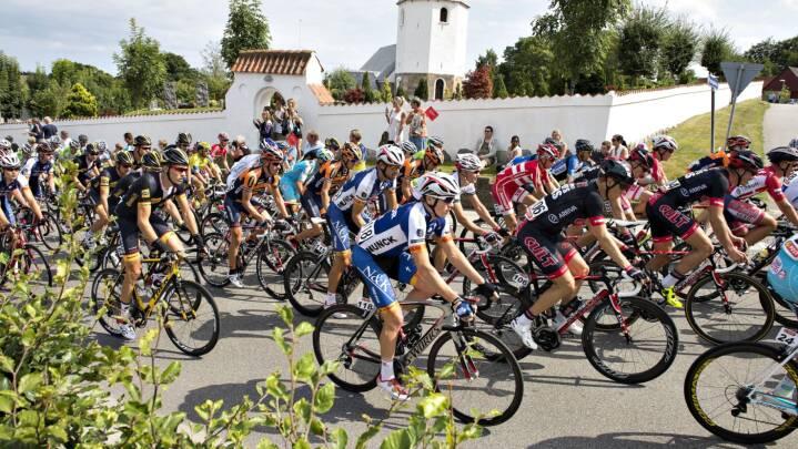 Mens flere og flere sportsbegivenheder udskydes, bliver Danmark Rundt på sommerprogrammet