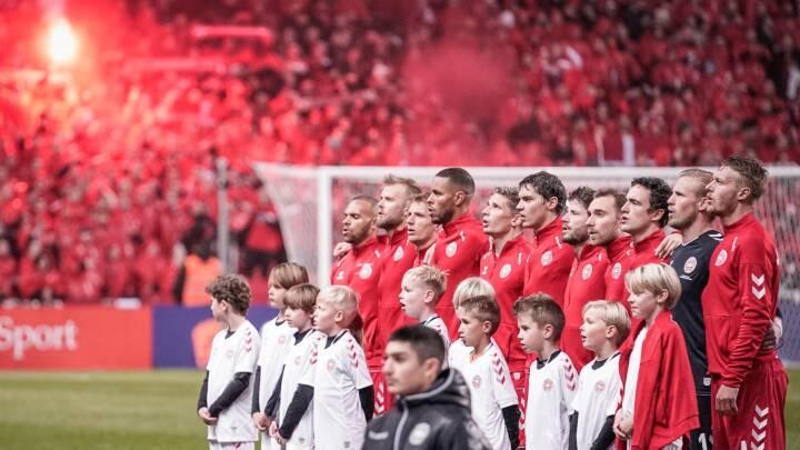 Fodboldfest forude: København vil fortsat være EM-vært i 2021