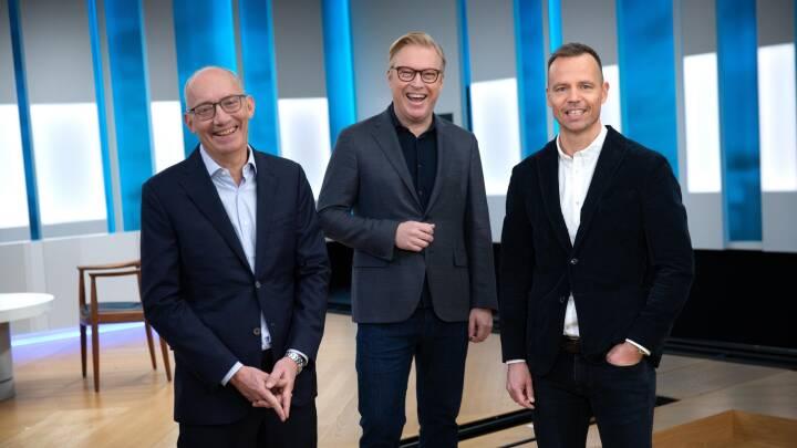 'Deadline' vender tilbage på DR2 efter påske