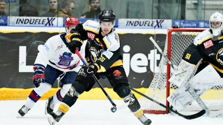 Ishockeyklubbers sparekniv rammer spillernes løn