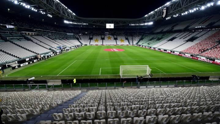 Italienske sundhedseksperter skyder Serie A-genstart i maj ned