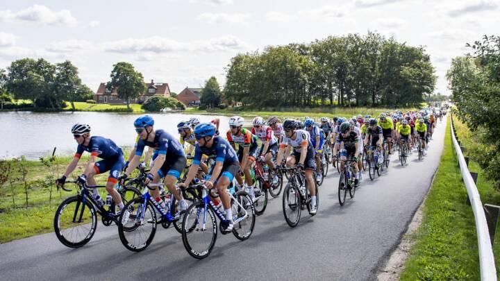 Løbsdirektør: Tour-udsættelse kan sende sjældent stærkt felt til Danmark