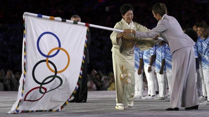 OL-udskydelse giver dopingsyndere ny chance i Tokyo: 'Det er en uheldig situation'