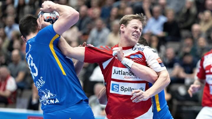 Aalborg fratages mulighed for CL-triumf