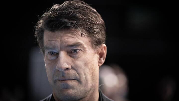 Michael Laudrup i kraftig appel:Vi må under ingen omstændigheder opgive EM i Danmark