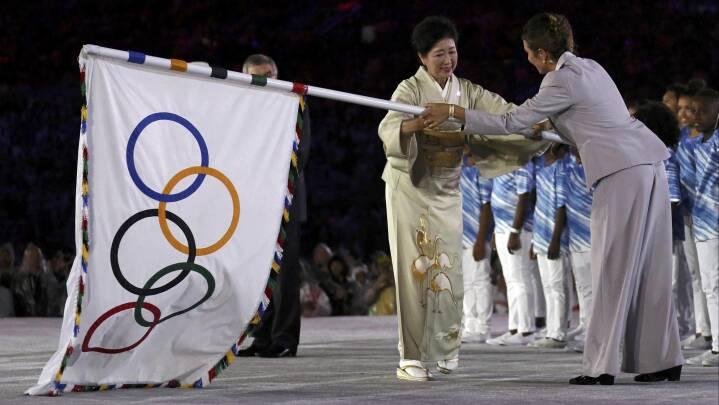 OL-chef: OL i Tokyo kan blive aflyst af corona – igen