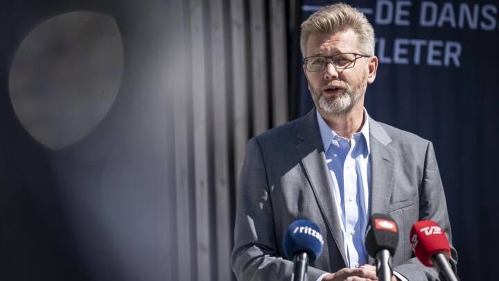 Beslutning om Københavns EM-værtskab kan trækkes til midten af maj