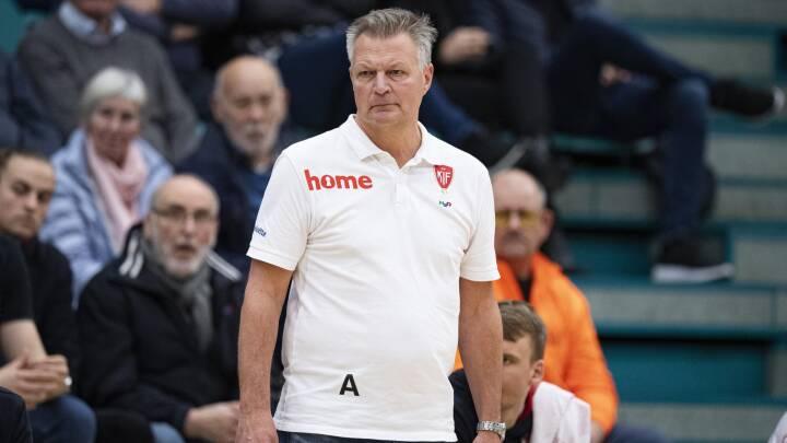 Krisen tvinger dansk håndboldinstitution til at opsige trænerlegende