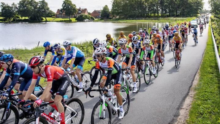 Danmark Rundt leder efter ny 2020-dato: Risikerer parløb med Tour de France