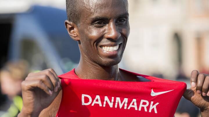 To danske maratonløbere er udtaget til OL næste år