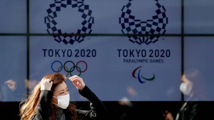 OL 2021 er stadig corona-truet: 'Vi skal tænke i alternativer'