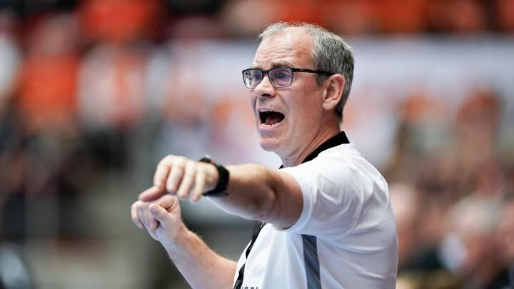 Jan Pytlick overtager herreholdet i Sønderjyske